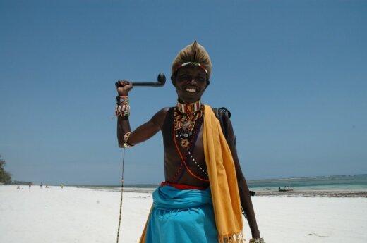 Kenia: niezwykły przypadek poliandrii