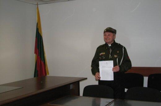 Dariusz Marian Stańczyk