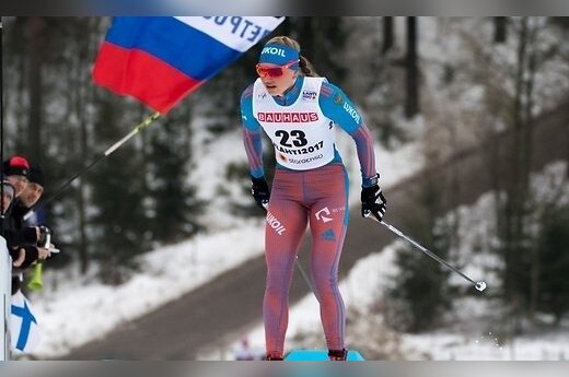 Российских лыжниц за сговор на ЧМ в Лахти выгонят из команды