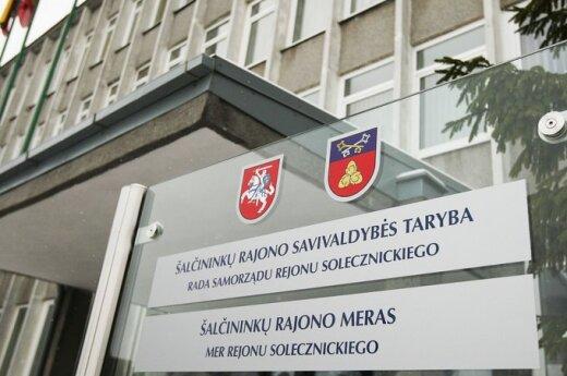 Na Litwie nie ma prawdziwej samorządności