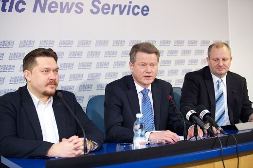 Order and Justice party to unite with about 30 public organisations