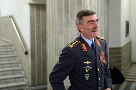 Hans-Lothar Domrose