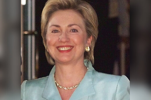 Hilary Clinton