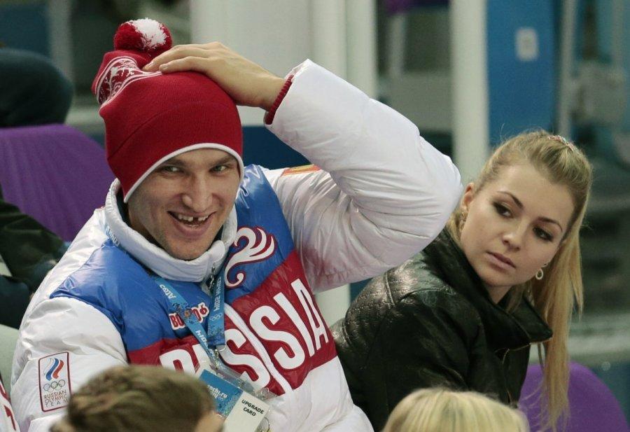 Александр Овечкин пропустит Матч звёзд НХЛ из-за травмы