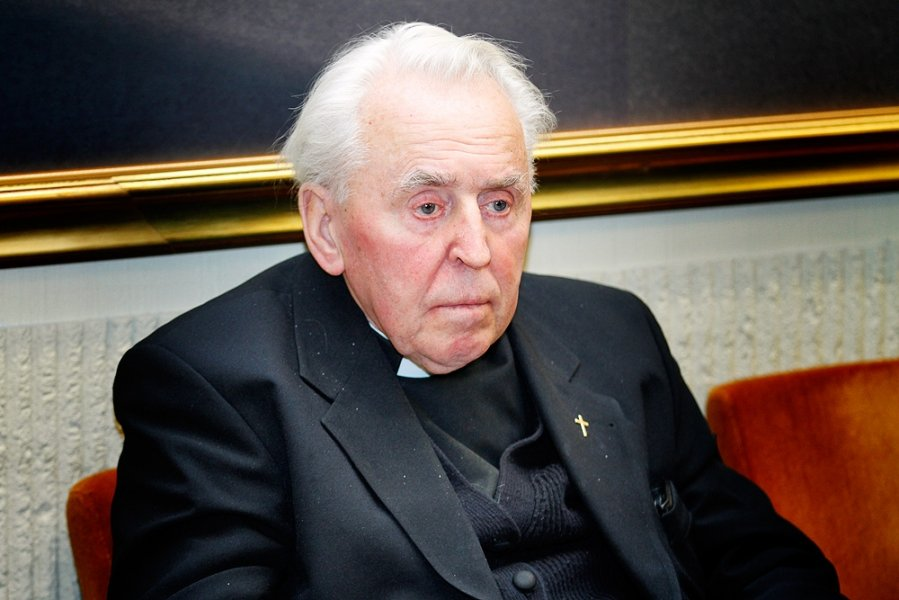 Alfonsas Švarinskas