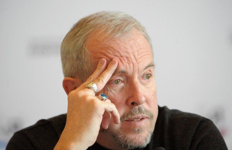 Макаревича ограбили во время гастролей на Украине