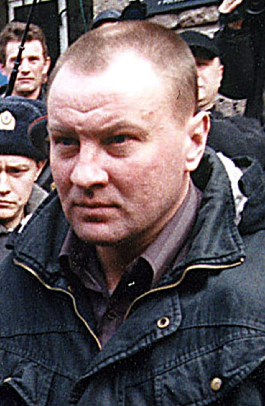 Буданов герой россии фото 4