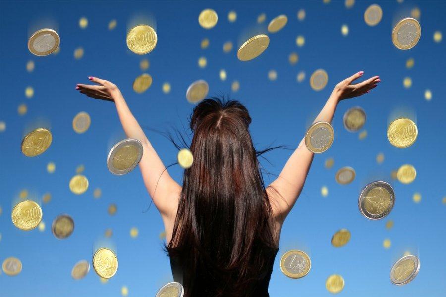 Как сделать так чтобы всегда водились деньги