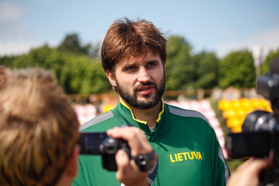 Linas Kleiza