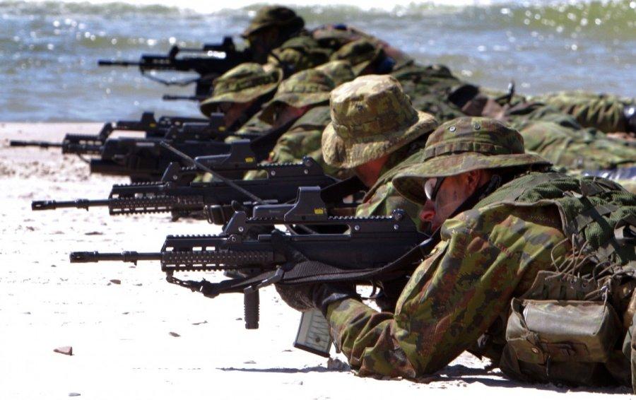 NATO svarsto imtis precedento neturinčių veiksmų dėl Rusijos