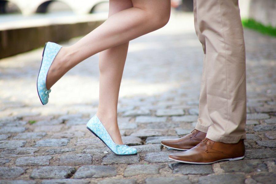 Женские ноги фотографии