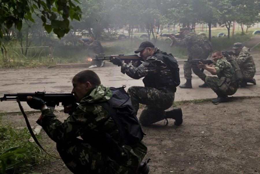 Заказы оборонных предприятий будут увеличены, - Порошенко - Цензор.НЕТ 7967