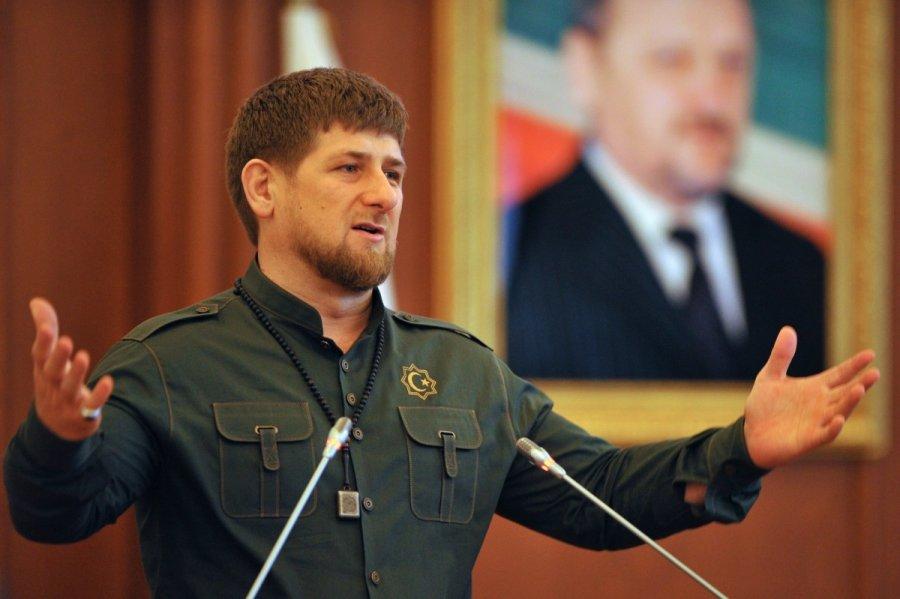Рамзан Кадыров нерешил, будетли баллотироваться напост руководителя Чечни