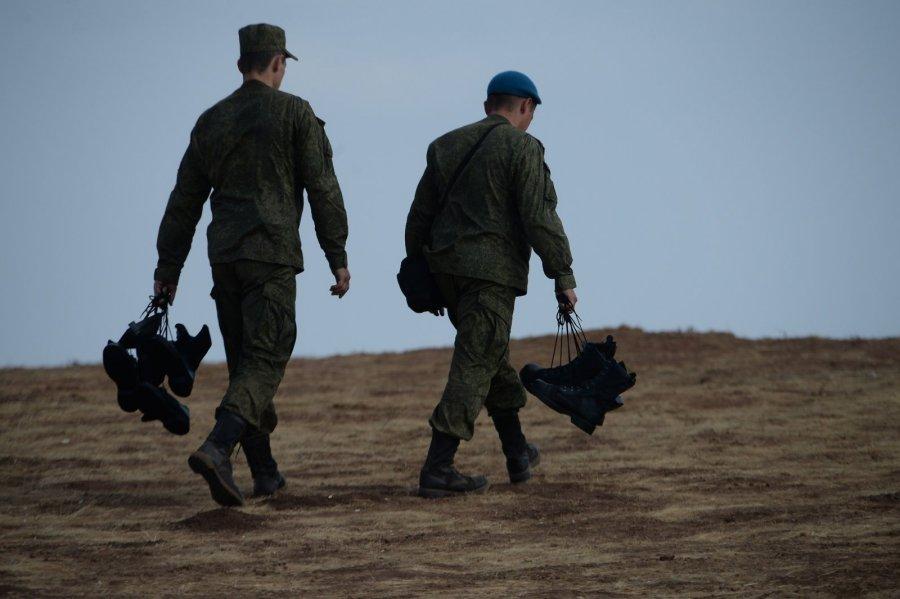 Российская Федерация ответит НАТО четырьмя новыми дивизиями