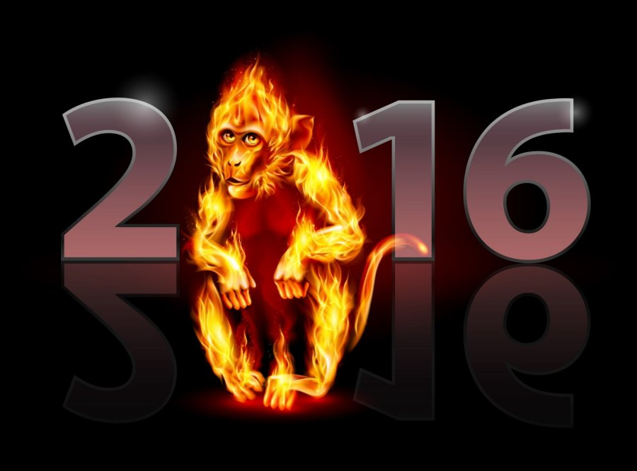 Astrologės Lolitos prognozė: kokie bus 2016-ieji – Ugninės Raudonosios Beždžionės metai