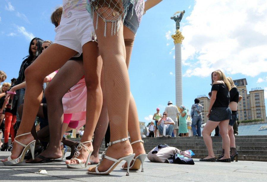 украина место для секс туризма