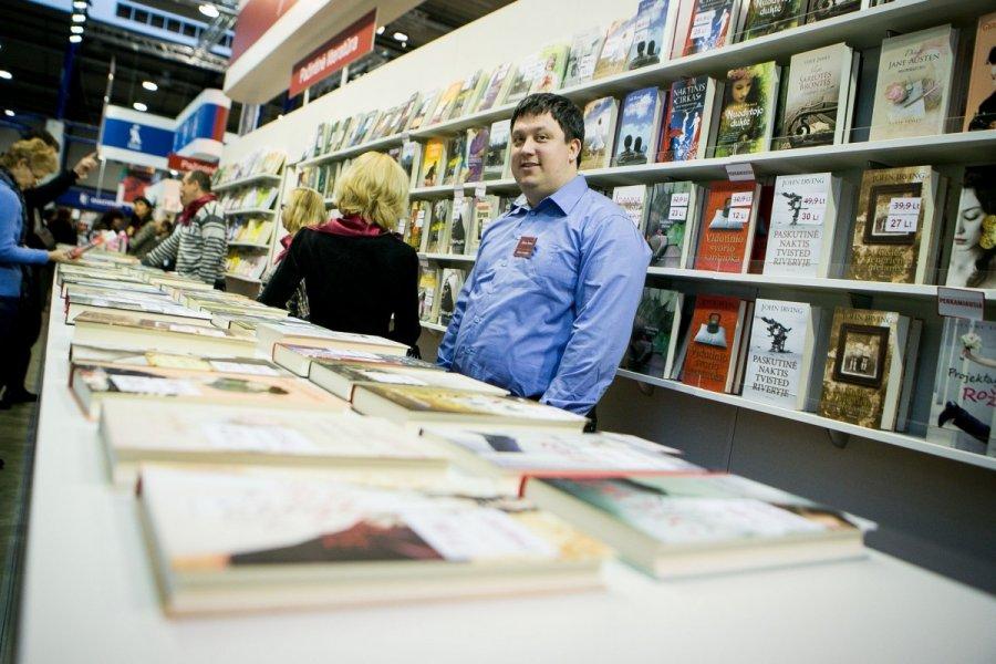Vilniaus knygu muge 2015: i�sami programa � DELFI skaitytojams ...