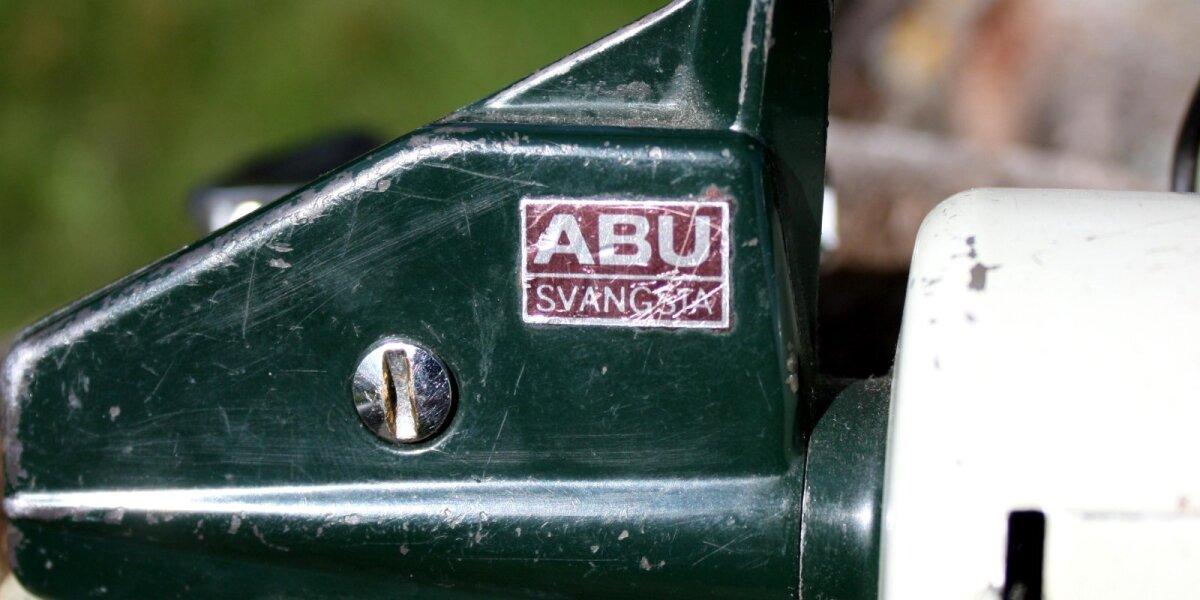"""ABU"" logotipas"