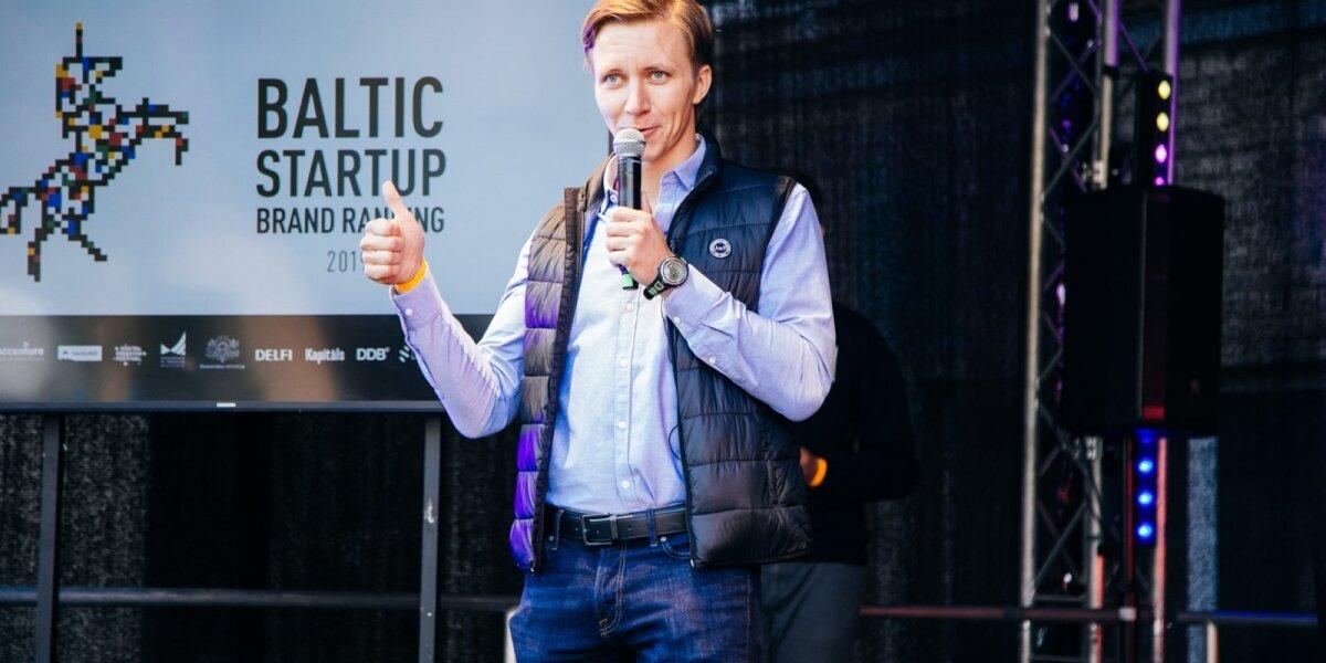 """""""Baltic Startup Brand Ranking 2019"""" paskelbė 10 geriausiųjų sąrašą: tarp jų – ir du startuoliai iš Lietuvos"""