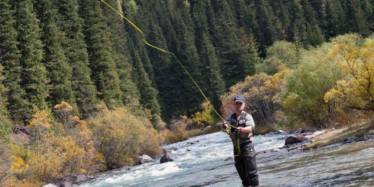 Muselinė žvejyba