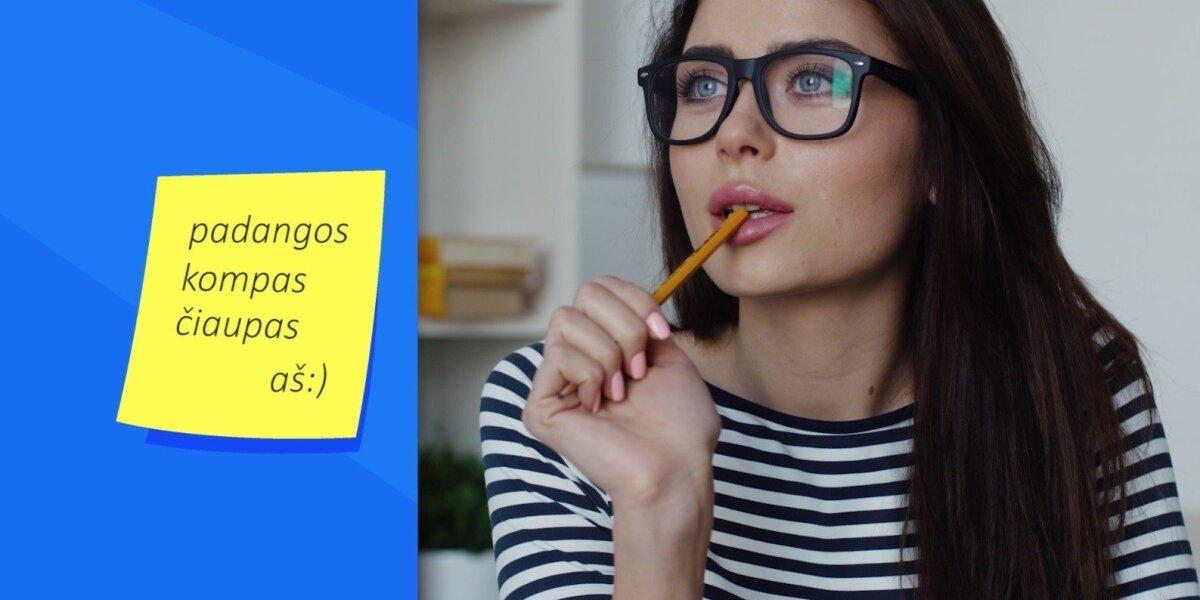 """Pasipiktinimas dėl """"Flirtas.lt"""" reklamos svetainės vadovams atrodo juokingas"""