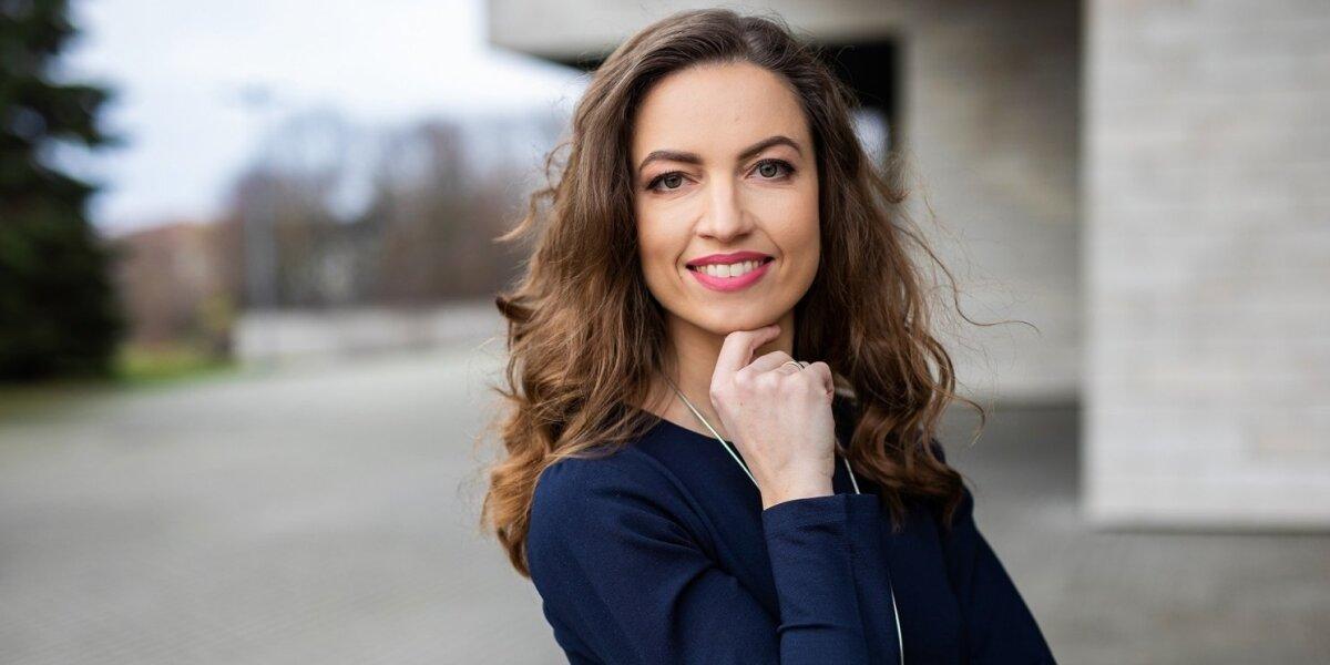Jurgita Gižaitė Tulabienė