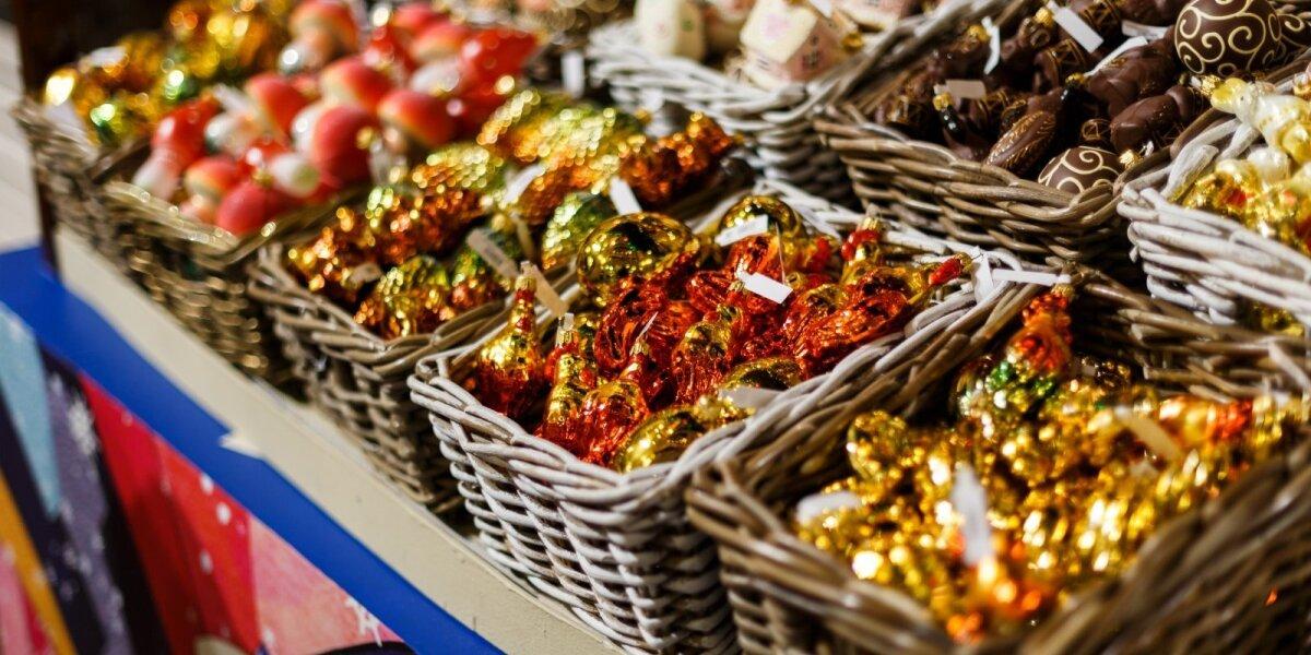 Šventės pekybos centruose: konkuruoja prekės ženklais, pakuotėmis ir gurmaniškais gaminiais
