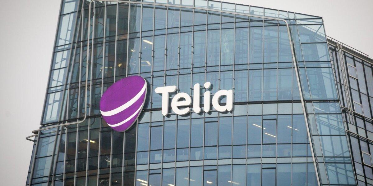 """""""Telia"""" pasirinko naujus žiniasklaidos planavimo partnerius"""