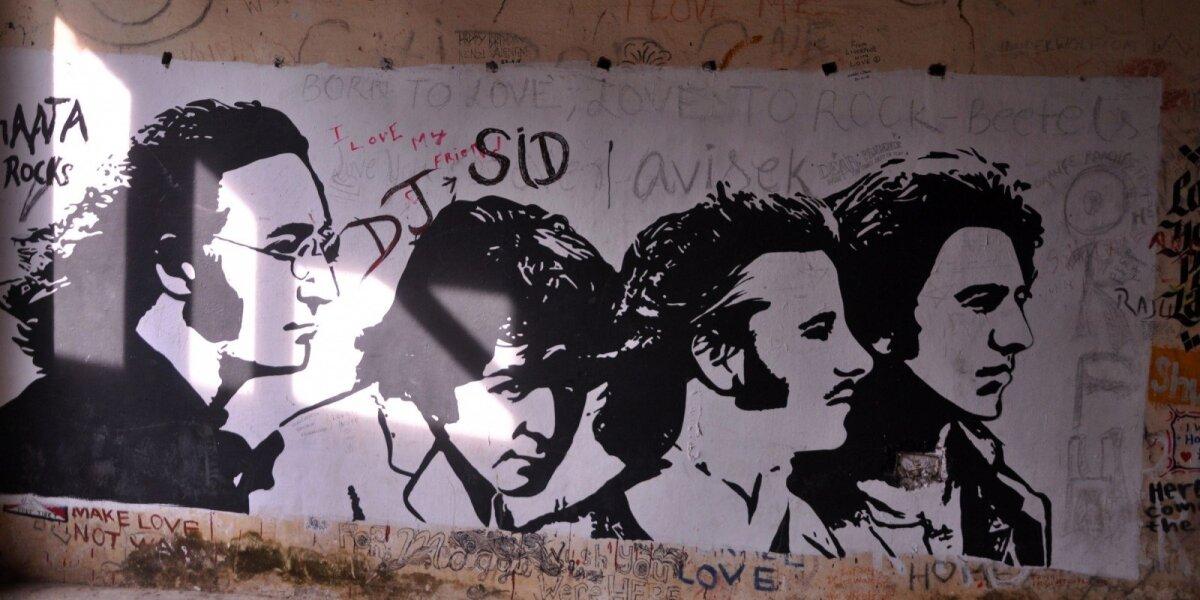 """Kaip sukurti tobulą gandą: 3 liaudies pasakos apie """"The Beatles"""""""