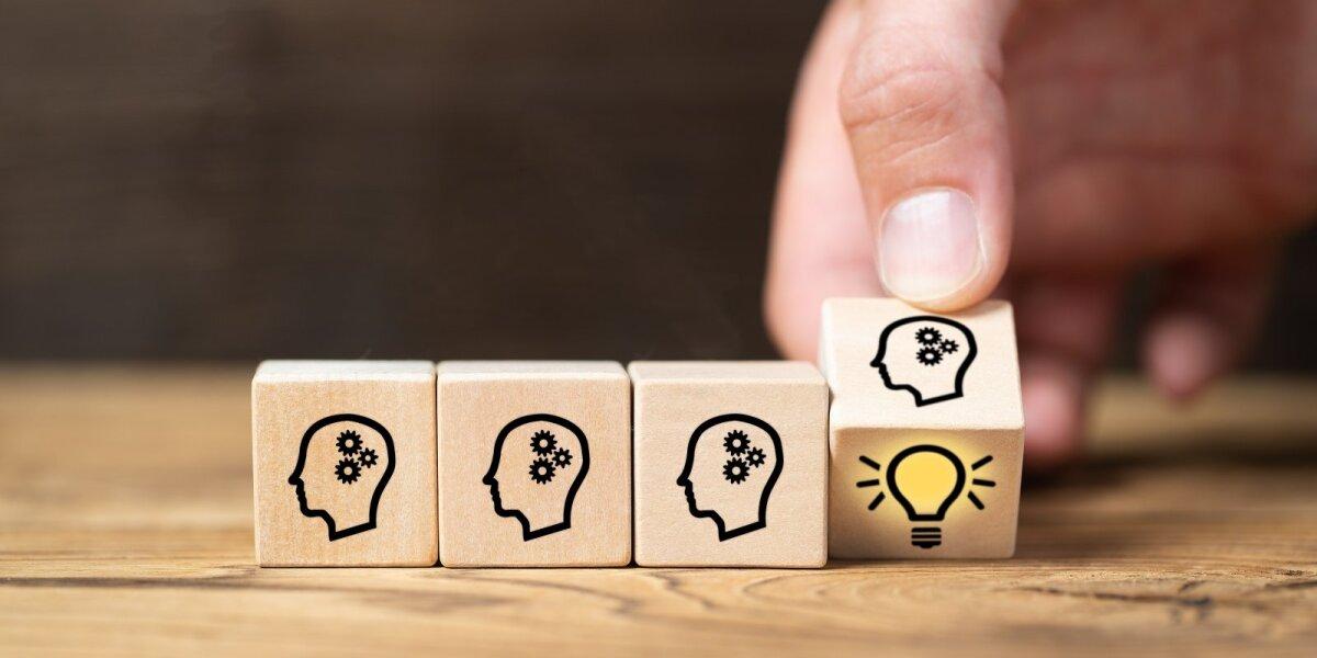 Kodėl verta dalintis ne tik pergalėmis, bet ir pralaimėjimais