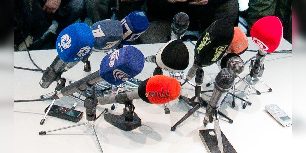 Beprecedentis susivienijusios žiniasklaidos kreipimasis į valdžią: kelia klausimus dėl reguliavimo ir LRT