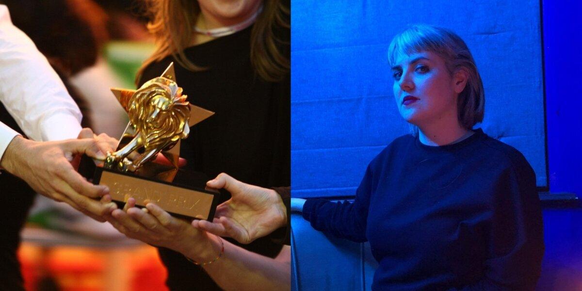 Kanų liūtų apdovanojimas, Susie Walker