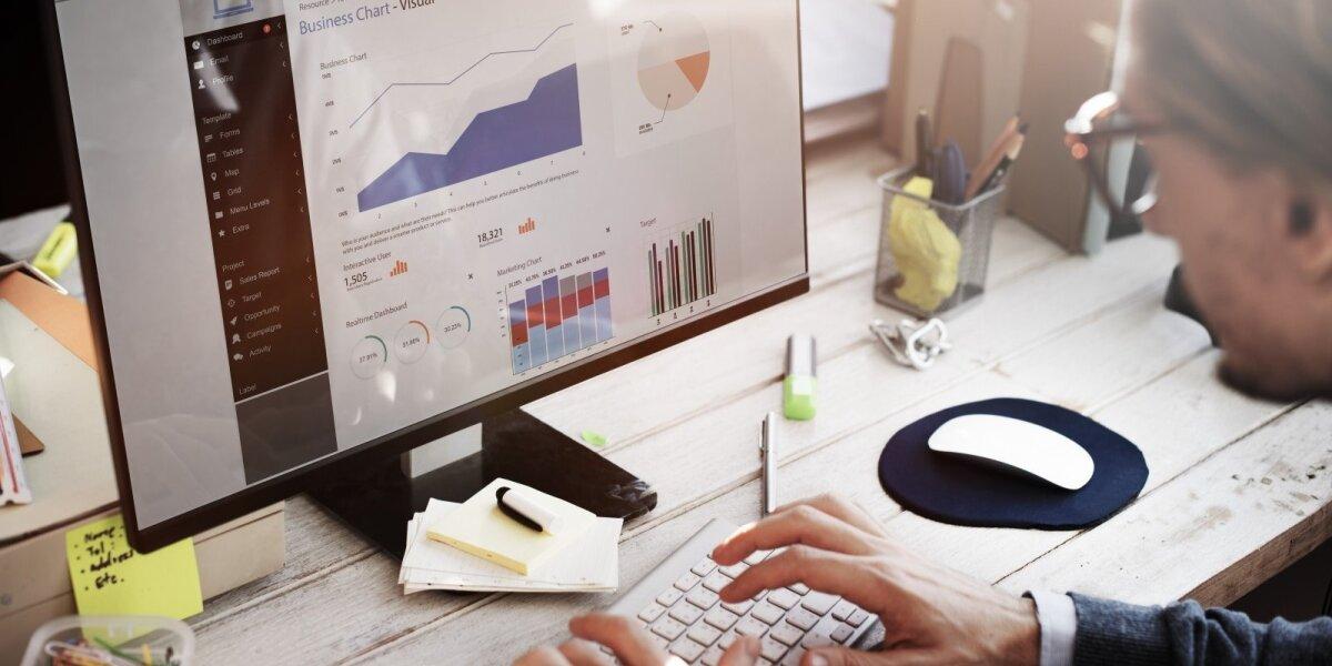 7 paprasti ir patikimi rodikliai skaitmeninės rinkodaros rezultatams vertinti