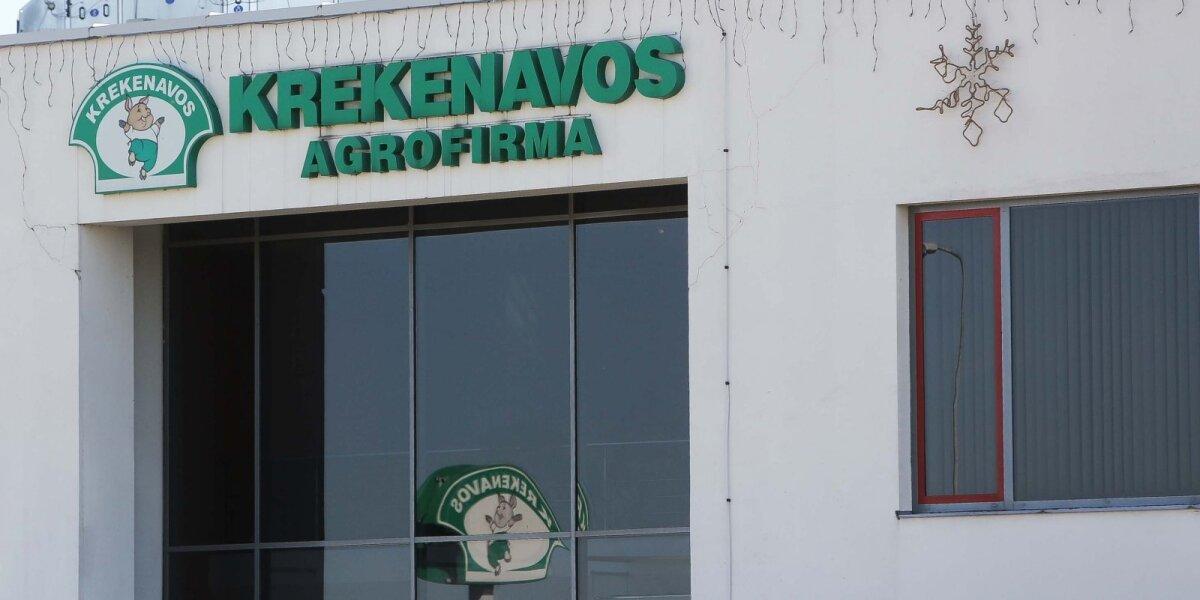 """Teismas: """"Krekenavos agrofirma"""" už """"mėsingų"""" produktų reklamą nubausta teisingai"""