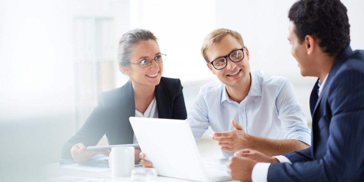 Penki kriterijai, pagal kuriuos Lietuvos įmonės renkasi komunikacijos partnerius