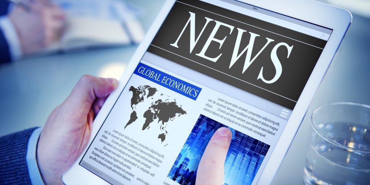 Mokama žiniasklaida internete: ko reikia, kad tai veiktų