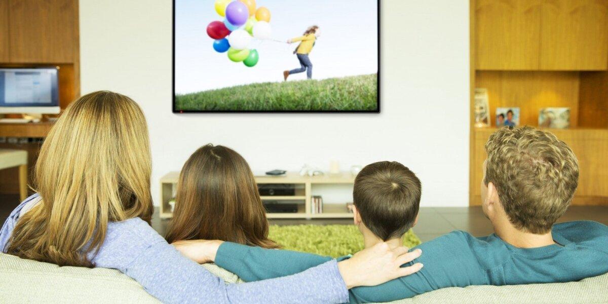 TNS LT pradeda fiksuoti atidėtą TV žiūrėjimą, kurį įtrauks į bendrus TV reitingus