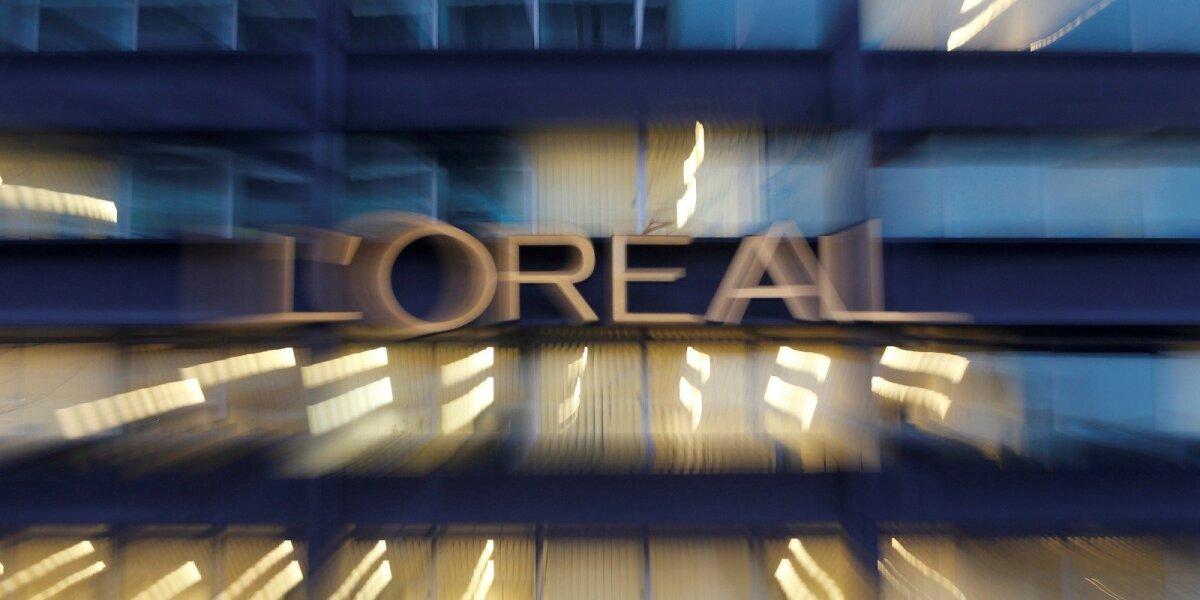 """""""L'Oreal"""" – kad tik pasaulis būtų gražesnis"""