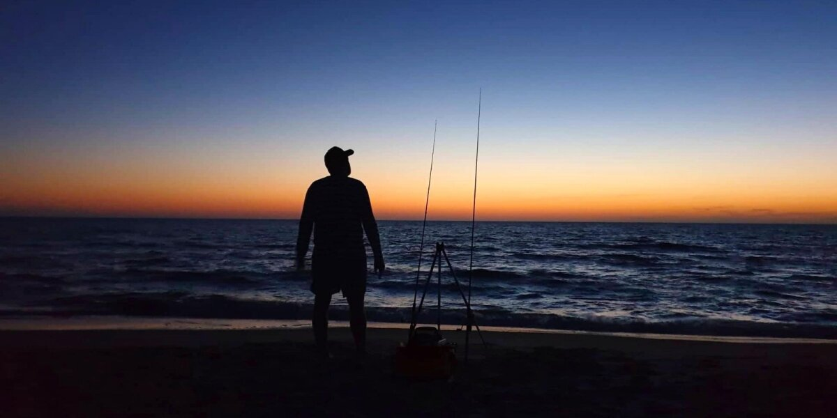 Plekšnių žūklė Baltijos jūroje