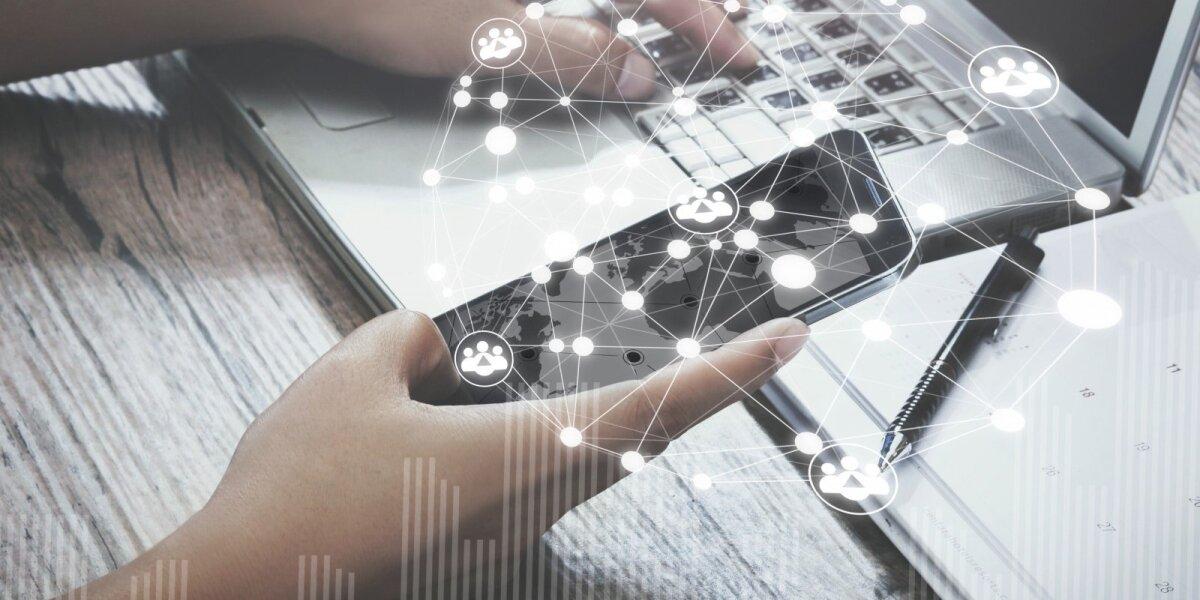 Elektroninės komercijos naujienos: mažiau grynųjų, daugiau mobiliųjų