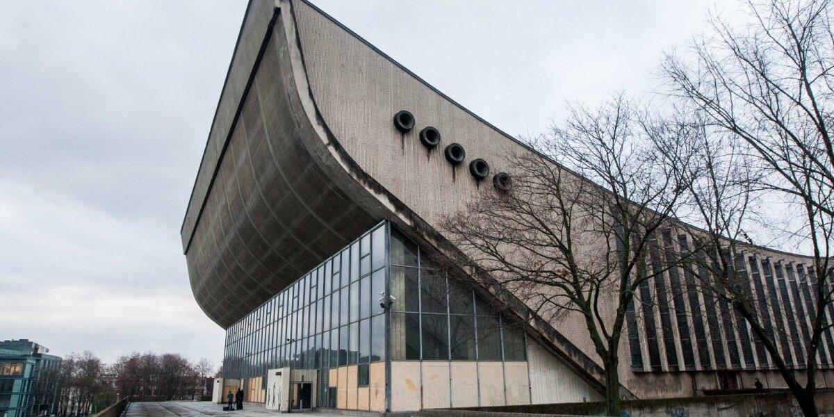 Brutalizmas dizaine meta iššūkį normoms