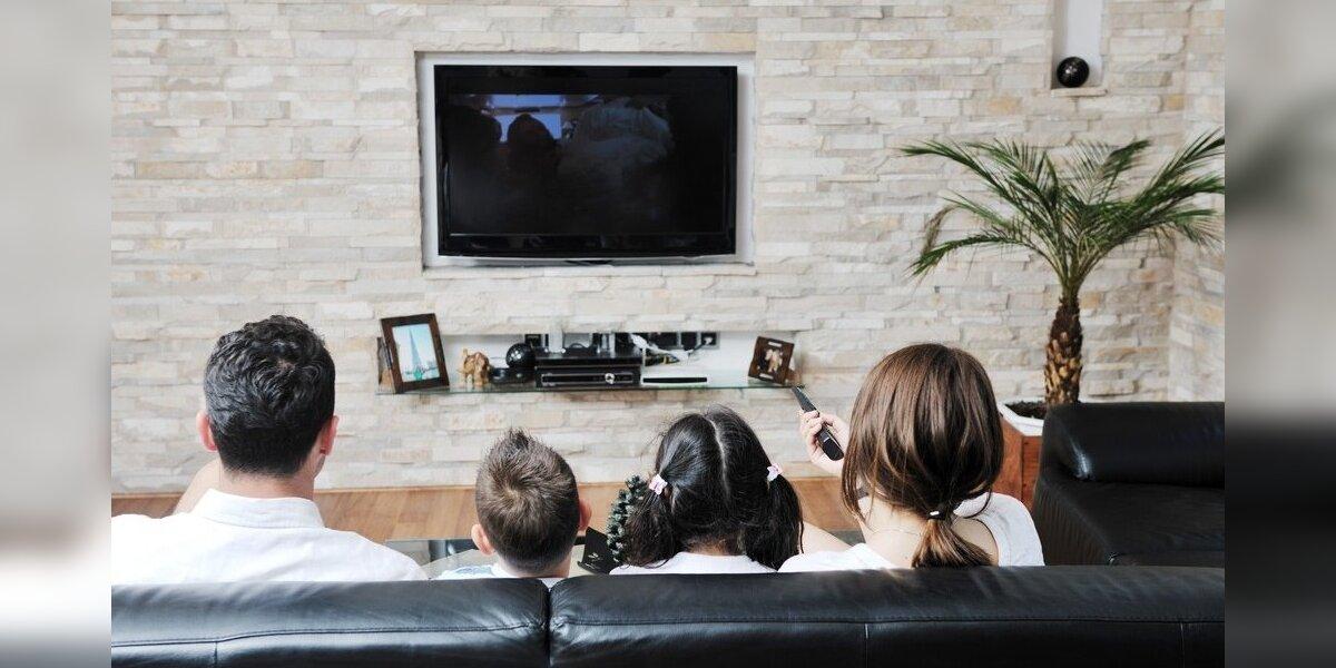 Tyrimas: kaip keičiasi televizijos žiūrėjimas Lietuvoje