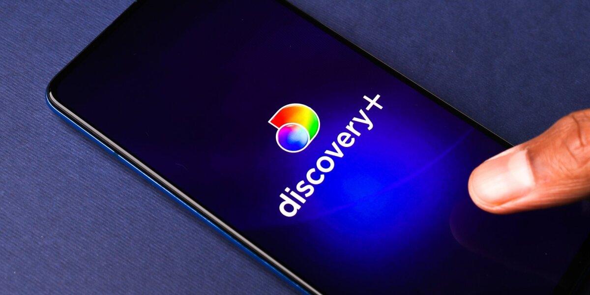 """""""Discovery Inc."""" ir TV3 Grupė Baltijos šalyse pristato """"discovery+"""""""
