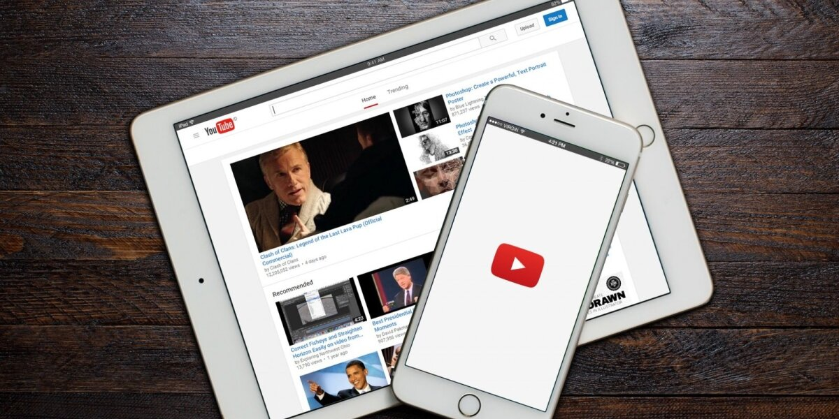 """Naujas reklamos formatas """"Youtube"""" – video haiku"""