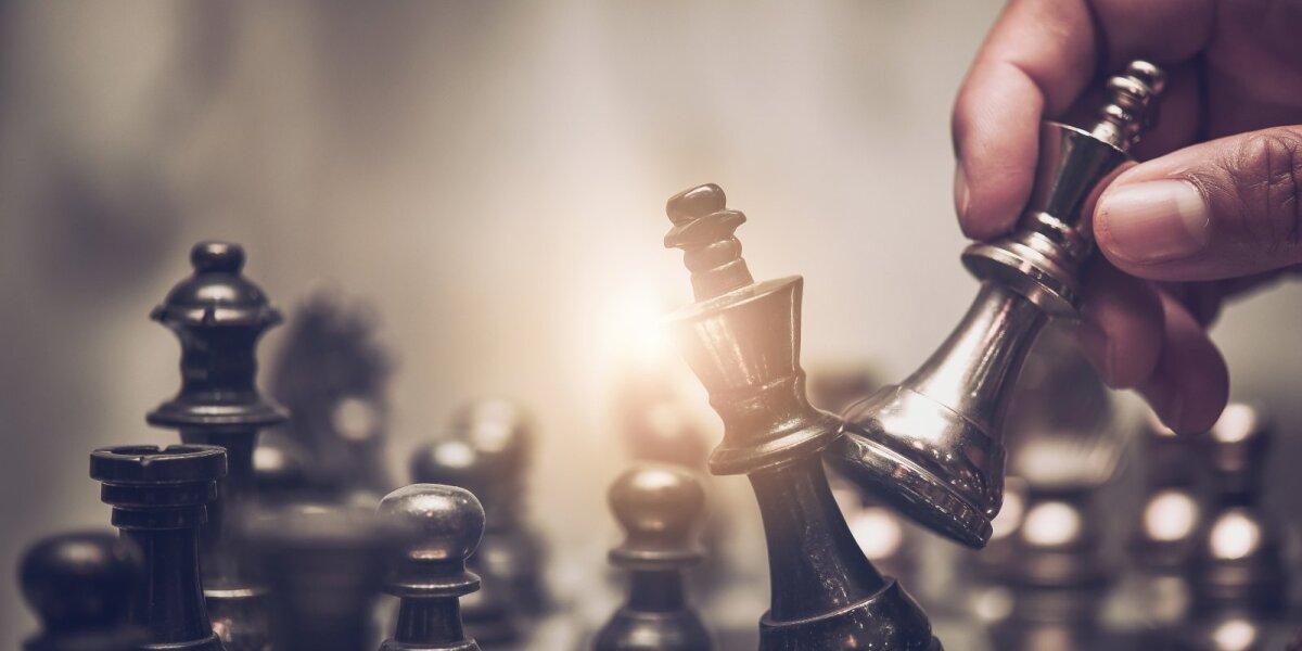 Į komunikacijos kelionę – tik su strategija