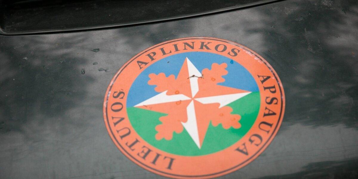 Vilniaus valdyba kviečia norinčius tapti neetatiniais aplinkos apsaugos inspektoriais