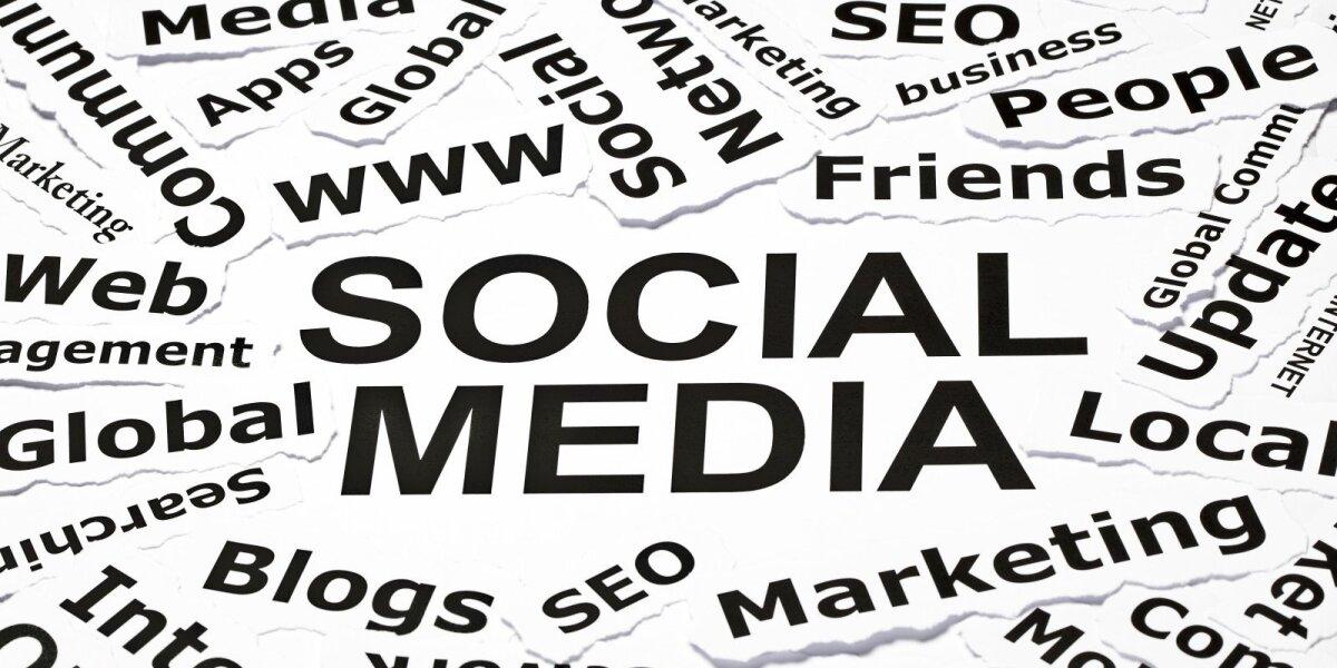 Socialinė medija ir SEO: kada ir kaip jie veikia?