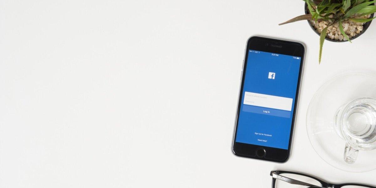 """Kaip efektyviai išnaudoti vieną kompanijos """"Facebook"""" paskyrą?"""