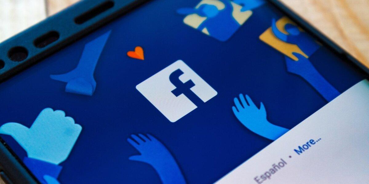 """""""Facebook"""" Australijoje pradėjo nerodyti įrašų patiktukų skaičiaus"""