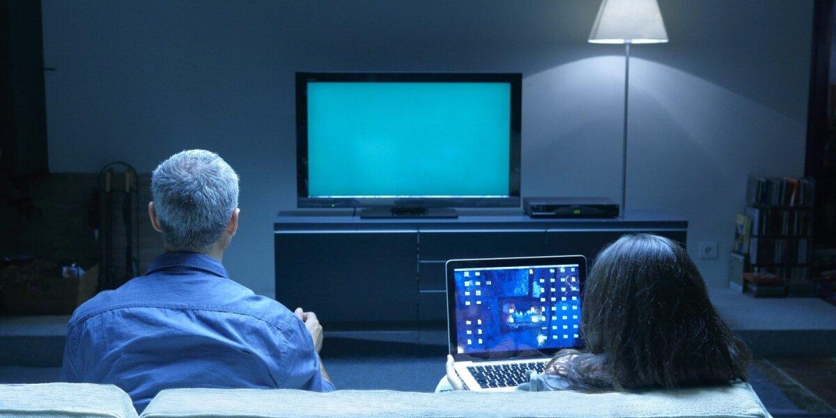 Tradicinė žiniasklaida išlieka pagrindiniu informacijos kanalu